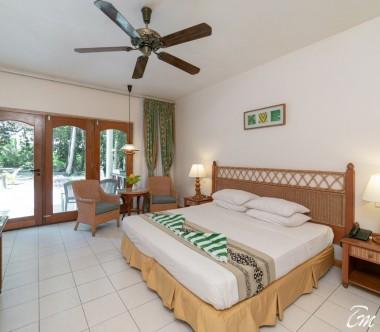Fihalhohi Island Resort Maldives Comfort Room