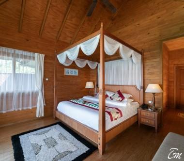 Fihalhohi Island Resort Maldives Water Villa