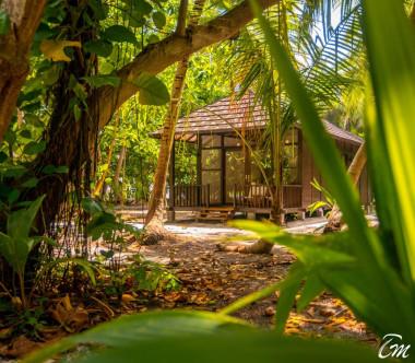 Fiyavalhu Maldives Deluxe Garden Villa