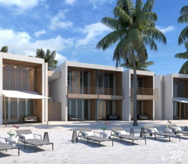Hard Rock Hotel Maldives Silver Beach Studio