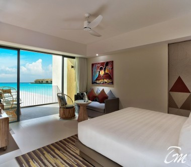 Hard Rock Hotel Maldives Silver Sky Studio