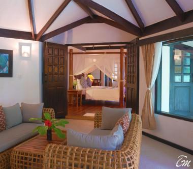 Kihaa Maldives Family Beach Suite