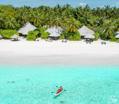 Kihaa Maldives Lagoon Prestige Pavilion Beach Villa