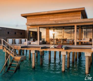 Kuda Villingli Resort Maldives Water Villa