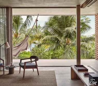 Patina Maldives - Fari Islands Fari Studios