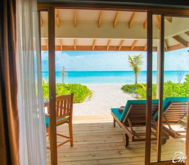 South Palm Resort Maldives Beach Villa