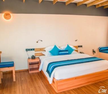 South Palm Resort Maldives Sunrise Villa