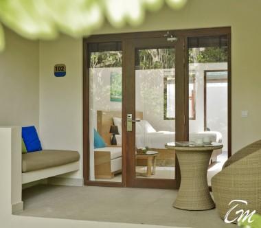 Summer Island Maldives The Garden Rooms