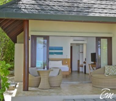 Summer Island Maldives Premium Beach Villas