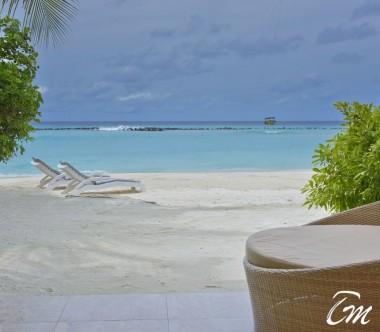 Summer Island Maldives Superior Beach Ocean View