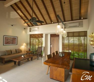 The Residence Maldives Dhigurah Sunset 2 Bedroom Beach Pool Villa