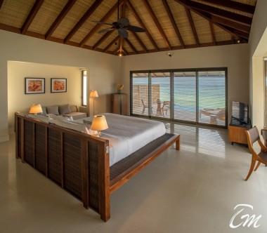 The Residence Maldives Dhigurah Sunset Water Pool Villa