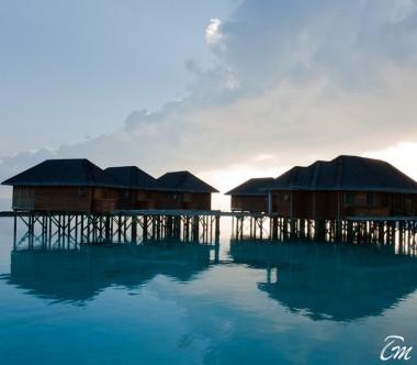 Vakarufalhi Maldives Water Villa