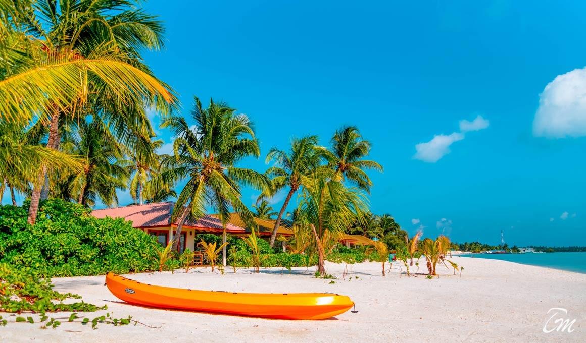 South Palm Resort Beach