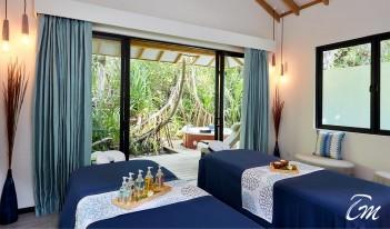 Amari Havodda Maldives Breeze Spa