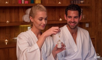 JAVVU SPA Couple - Amilla Fushi Maldives