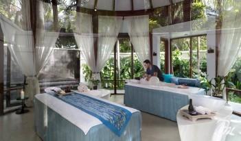 Anantara Veli Maldives Resort - Balance Spa Treatment