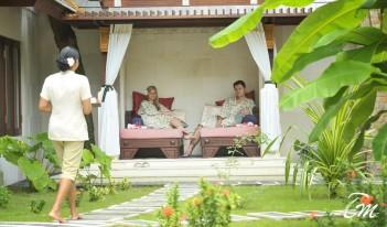 Holiday Island Resort Maldives - Araamu Spa