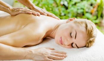 Kurumba Maldives Veli Spa Massage