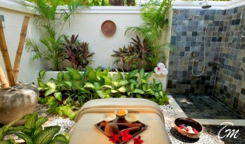 Kurumba Maldives - Veli Spa Treatment Room