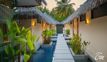 Kurumba Maldives Veli Spa