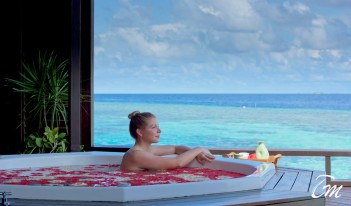 Tamara Spa Jacuzzi - Lily Beach Resort And Spa