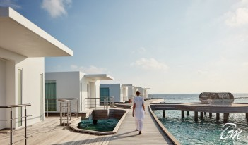 Lux North Male Atoll Maldives Lux* Me Spa Exterior