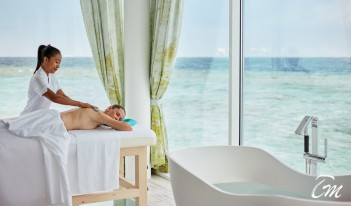 Lux North Male Atoll Maldives Lux* Me Spa