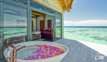 Mövenpick Resort Kuredhivaru Maldives Sun Spa by Esthederm Exterior