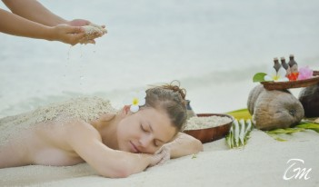 Araamu Spa Treatments - Paradise Island Resort Maldives