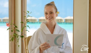You and Me Maldives By Cocoon - Spa