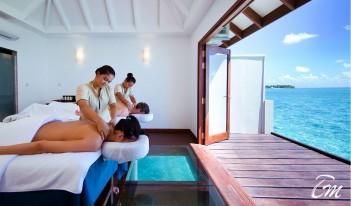The Firuma By Serena Spa Massage