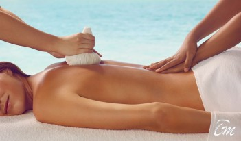 Taj Exotica Resort and Spa Maldives - Jiva Spa Treatment