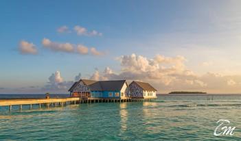 The Standard Huruvalhi Maldives - Spa