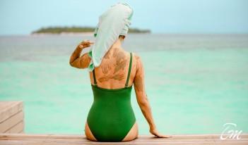 The Standard Spa - At huruvalhi Maldives