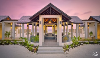 Atmosphere Kanifushi Maldives - Akiri Spa By Mantara