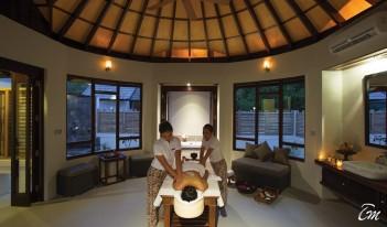 Atmosphere Kanifushi Maldives - Akiri Spa Treatment