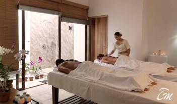 The Cube Spa  At Cocoon Maldives - Treatment