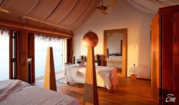 Constance Moofushi Maldives-U-Spa
