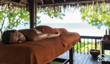Shangri-La's Villingili Resort and Spa - CHI, The Spa