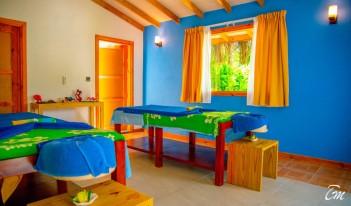 South Palm Resort Maldives Kurumba Spa Treatment Room