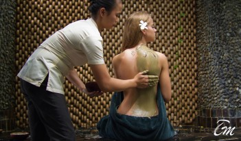 Sun Island Resort - Araamu Spa treatment