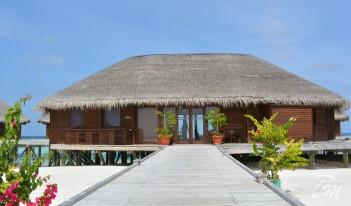 Vakarufalhi Maldives - Duniye Spa