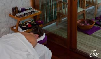 Vakarufalhi Maldives - Duniye Spa Treatment