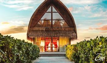 Angsana Velavaru Maldives - Wedding