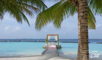 Kurumba Maldives - Wedding Venue