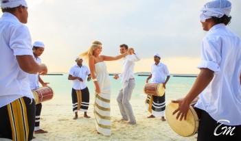 Kurumba Maldives - Wedding