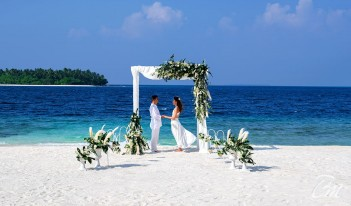 The Westin Maldives Miriandhoo Resort - Wedding