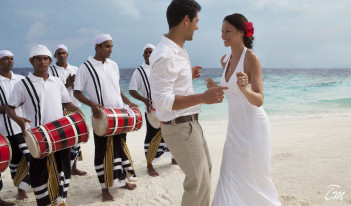 Coco Bodu Hithi Maldives - FOREVER YOURS