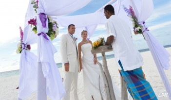 Six Senses Laamu Maldives - Six Senses Laamu Wedding Facilities